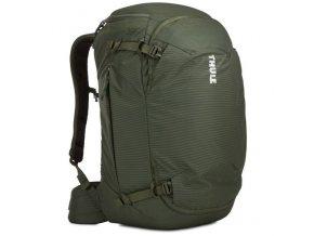 Thule Landmark batoh 40L pro muže TLPM140 - zelený  Expediční batoh