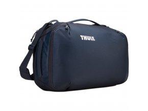 Thule Subterra cestovní taška/batoh 40 l TSD340MIN - modrošedá  Cestovní taška