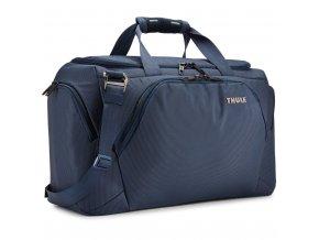 Thule Crossover 2 Duffel 44L C2CD44 - modrý  Cestovní taška