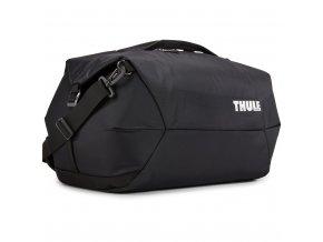Thule Subterra cestovní taška 45 l TSWD345K - černá  Cestovní taška
