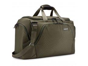 Thule Crossover 2 Duffel 44L C2CD44 - zelený  Cestovní taška