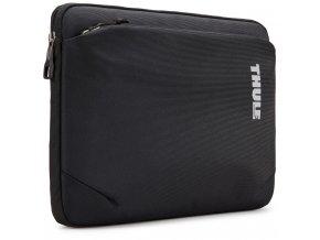"""Thule Subterra pouzdro na MacBook® 13"""" TSS313 - černé  Pouzdro pro MacBook"""