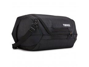 Thule Subterra cestovní taška 60 l TSWD360K - černá  Cestovní taška