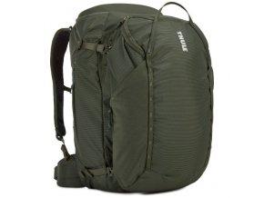 Thule Landmark batoh 60L pro muže TLPM160 - zelený  Expediční batoh