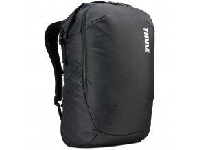 Thule Subterra cestovní batoh 34 l TSTB334DSH - tmavě šedý  Batoh na notebook