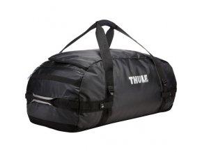 Thule Chasm 90 l cestovní taška CHASM90K - černá  Cestovní taška