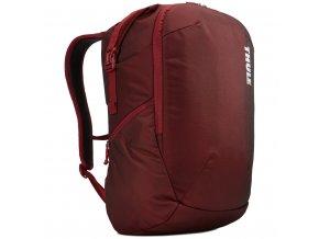 Thule Subterra cestovní batoh 34 l TSTB334EMB - vínově červený  Batoh na notebook
