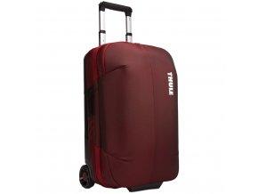 Thule Subterra roller 36 l TSR336EMB - vínově červený  Příruční zavazadlo