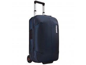 Thule Subterra roller 36 l TSR336MIN - modrošedý  Příruční zavazadlo