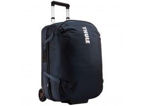 Thule Subterra roller 56 l TSR356MIN - modrošedý  Příruční zavazadlo/Zavazadlo k odbavení