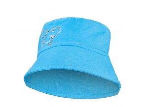 Klobouk tenký Outlast® - modrá (Velikost 3 | 42-44 cm)