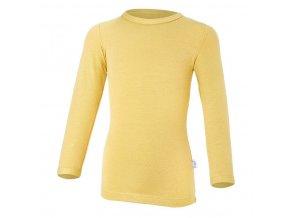 Tričko smyk DR Outlast® - oliva (Velikost 86)