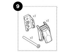 1500052847 Pump Buckle Kit