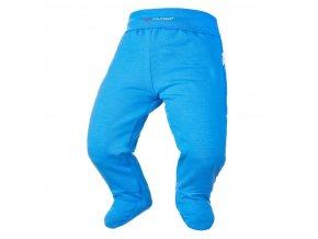 Polodupačky smyk Outlast® - modrá (Velikost 62)