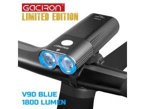 vyr 1647 V9D 1800 BLUE gaciron