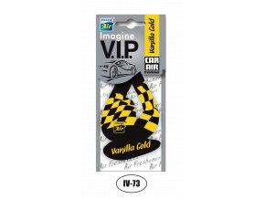 Imagine VIP Vanilla Gold