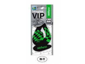Imagine VIP Green Life