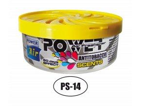 Power Scent Antitobacco