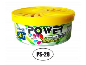 Power Scent Tropical Fruits