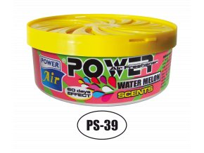 Power Scent Melon