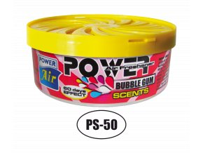 Power Scent Bubble Gum