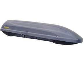 AUTOBOX HAKR Relax 310 Z - šedý