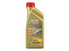 CASTROL EDGE 5W-30 LL