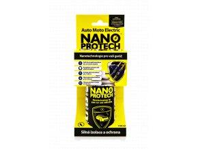 Nanoprotech Auto Moto Electric