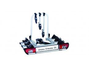 Nosič jízdních kol Atera STRADA 3 DL + adaptér pro 4. kolo