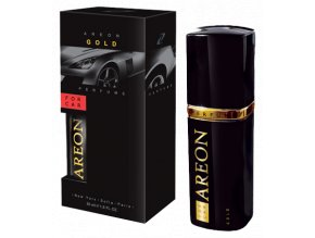 AREON PERFUME 50ml GOLD