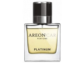 AREON PERFUME NEW 50ml Platinum