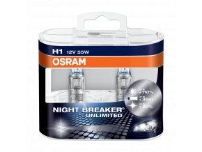 NIGHT BREAKER® UNLIMITED H1