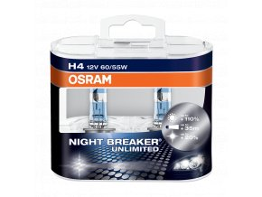 NIGHT BREAKER® UNLIMITED H4