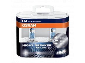 NIGHT BREAKER® UNLIMITED H4