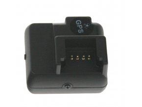 Držák s GPS modulem pro kameru dvrb22