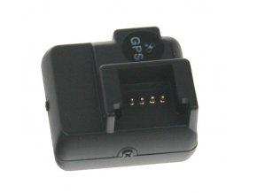 Držák s GPS modulem pro kameru dvrb23