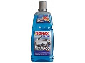 SONAX Xtreme aktivní šampon 2 v 1 - 1 l