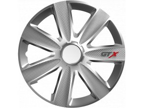 """GTX 16"""" Carbon Silver"""