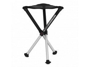 Teleskopická židle trojnožka Walkstool Comfort L 45 cm