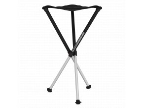 Teleskopická židle trojnožka Walkstool Comfort XXL 75 cm
