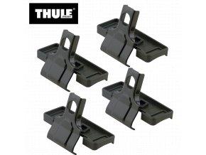 Thule Kit 1+++ Rapid System (Rapid 1+++ 1860)