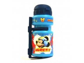 LÁHEV plastová na kolo mickey 59210