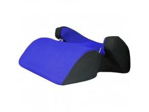 PODSEDÁK do auta 15-36KG modrý polystyrenový 20-59