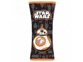 POTAH BEZPEČNOSTNÍHO PÁSU star wars BB-8 59609