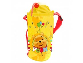 DRŽÁK na lahev medvídek PÚ 59217