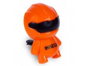 OSVĚŽOVAČ VZDUCHU sparco Mr.Pilot XL citrus 69503