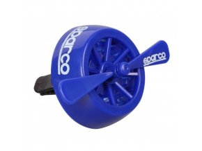 OSVĚŽOVAČ VZDUCHU sparco turbine new car 69510