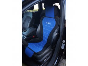 PODLOŽKA NA SEDADLO carcomfort modrá 90-09