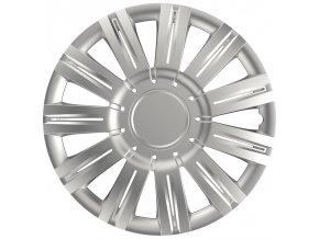 traffic silver