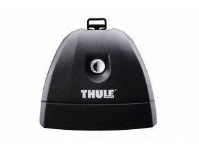 THULE Rapid System 751  Patky k střešnímu nosiči na auta (4 ks)